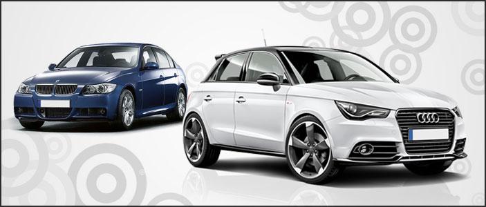 BMW & Audi